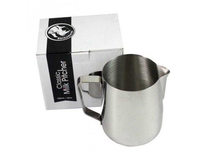 1507 konvicka na mleko rhinowares classic 950 ml 1