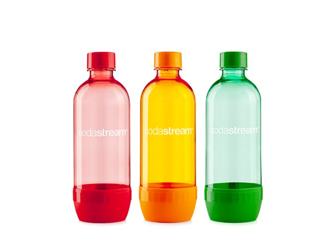 sodastream 3x