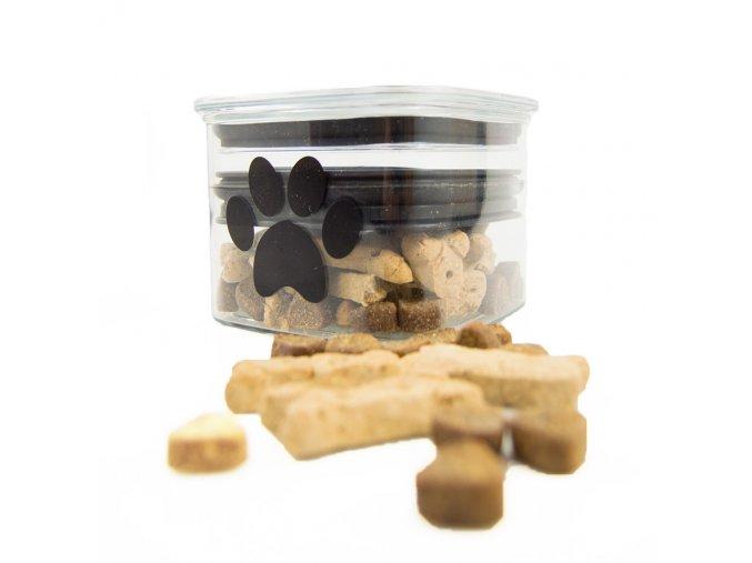 Airscape Pet Lite small treats