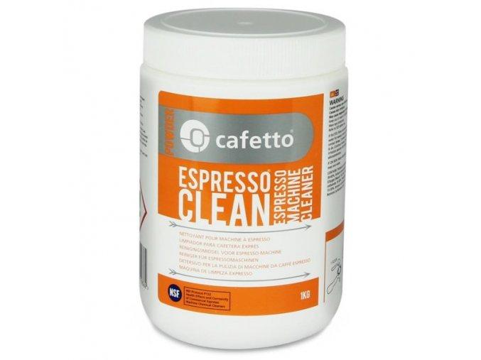 Cafetto Espresso Clean 1