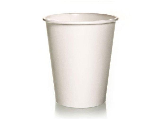 300 ml plain paper glass 500x500