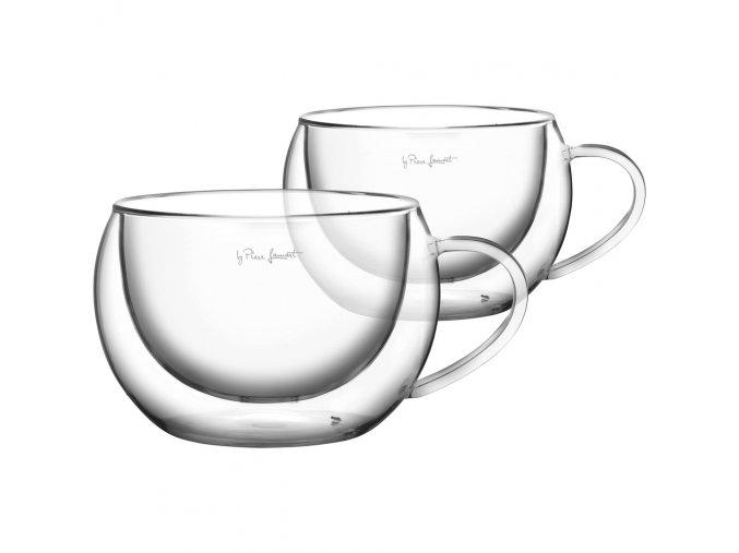 Lamart cappuccino skleničky 270 ml