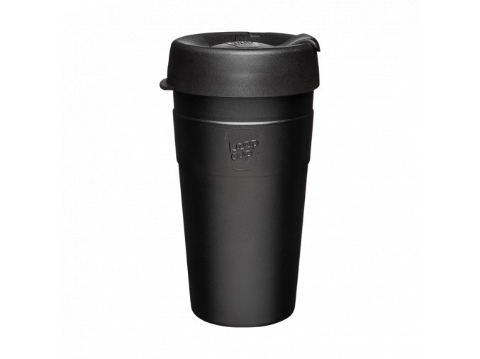 KeepCup Thermal Black L