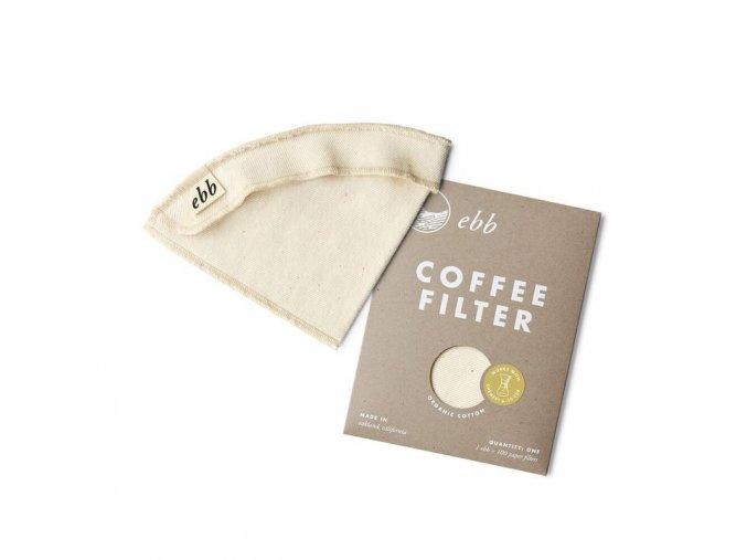 gds ebb reusable coffee filter organic cotton chemex 720x