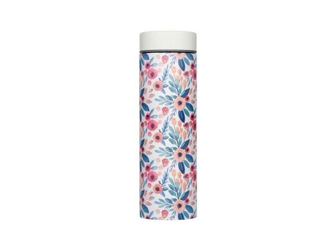 Asobu cestovní termoska Le Baton floral 500 ml