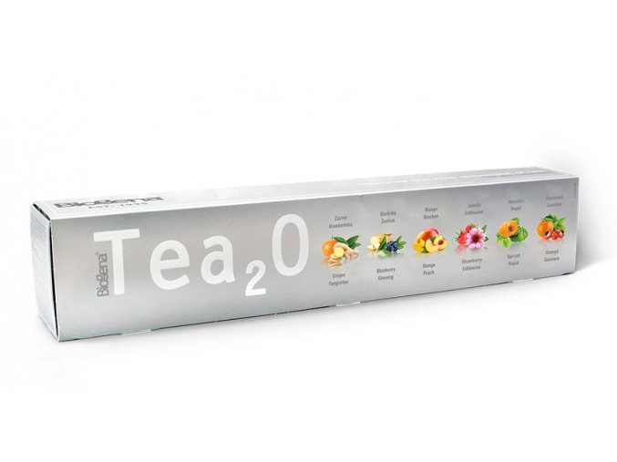 Tea2O MAXI