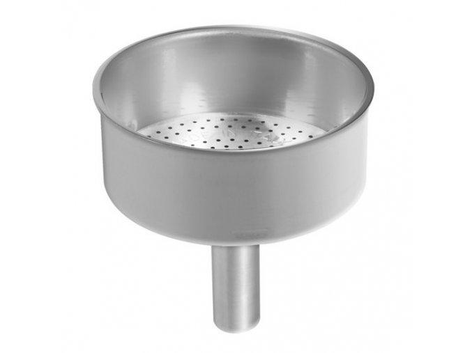 trychtýř Bialetti pro hliníkové moka konvice Bialetti 6