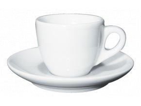 Šálek d'Ancap Verona espresso s podšálkem