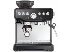 Set Catler kávovar ES 8013 Černý  + konvička MJ 2010 ZDARMA