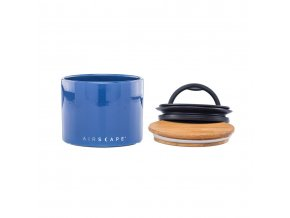 Airscape Ceramic 4in blue