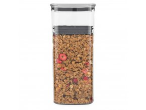 Airscape Lite kitchen canister large granola