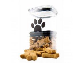 Airscape Pet Lite medium treats 3