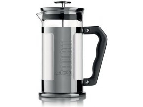 Bialetti French press 350 ml nápis
