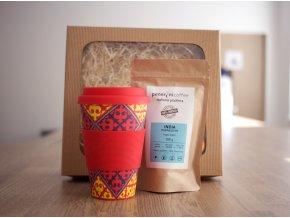 Dárkový balíček Bamboo cup