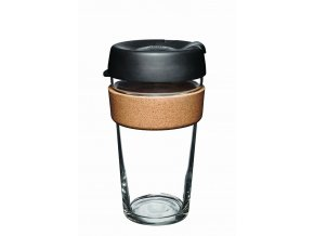 Keep Cup Brew Cork Espresso 454 ml