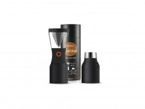 1116 asobu cold brew kavovar na ledovou kavu cerny