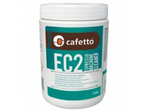 cafetto ec2 espresso clean 12kg