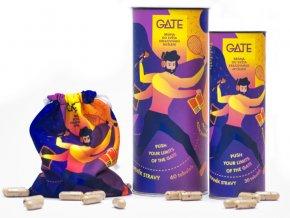GATE 60 tobolek