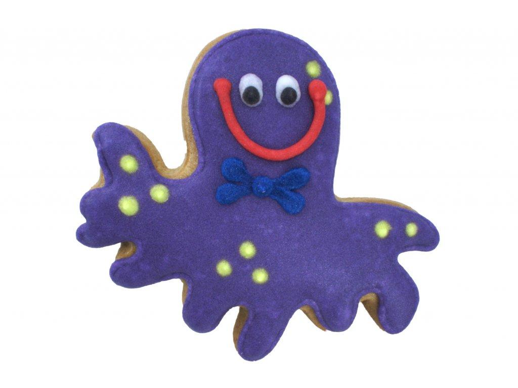 Chobotnička fialová