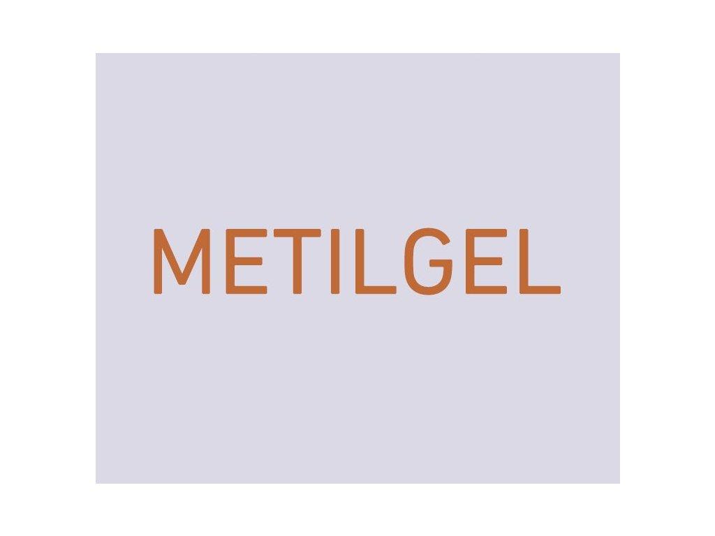 metilgel