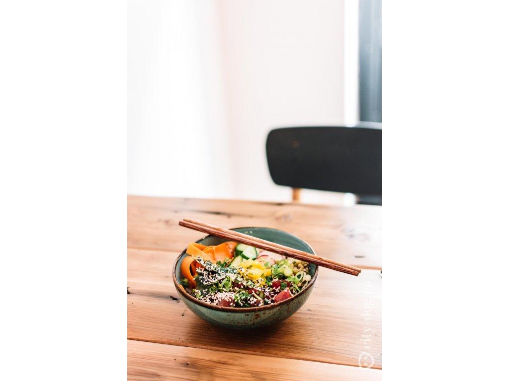 Zdravé vaření s Gibi z The Bowls, 8. září 2019