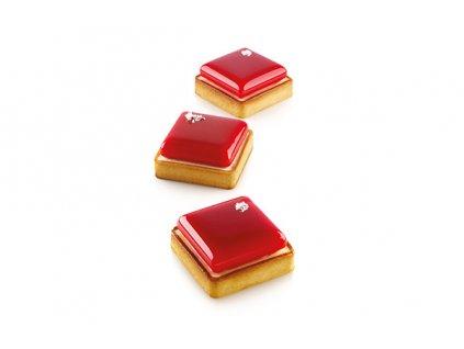 kit tarte ring square maly