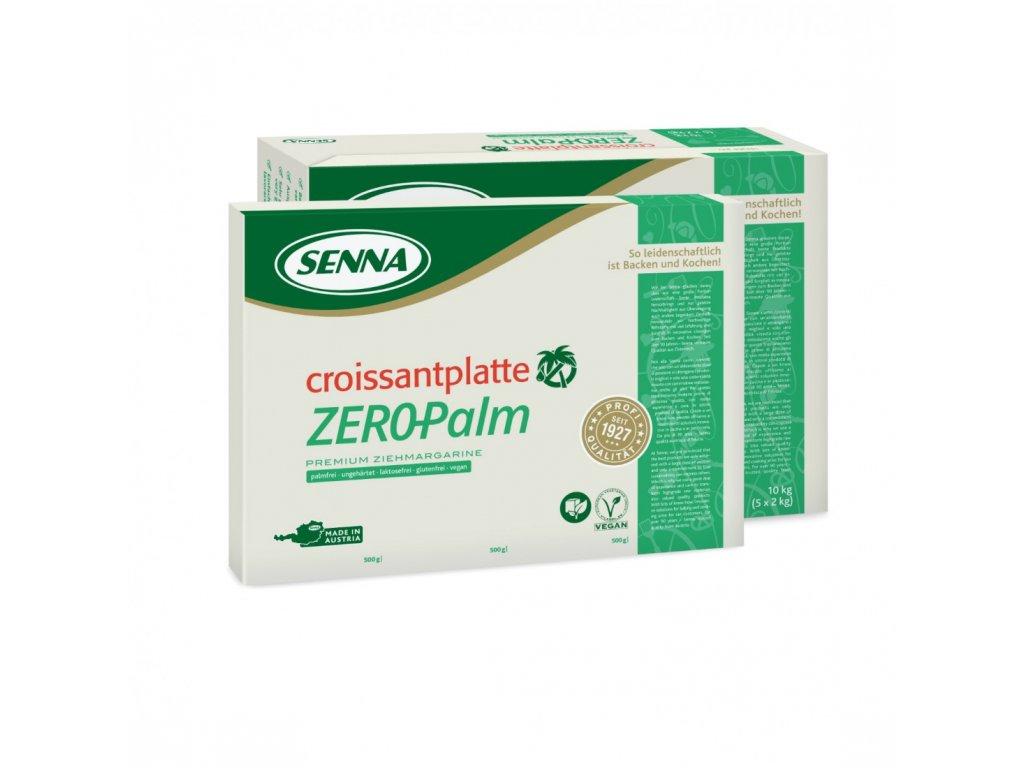 1413491 SENNA Croissantplatte ZERO Palm 1100x1100