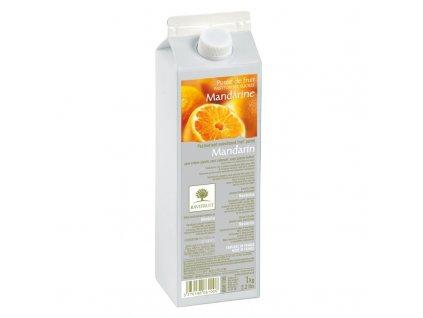 mandarin puree ravifruit 1 kg