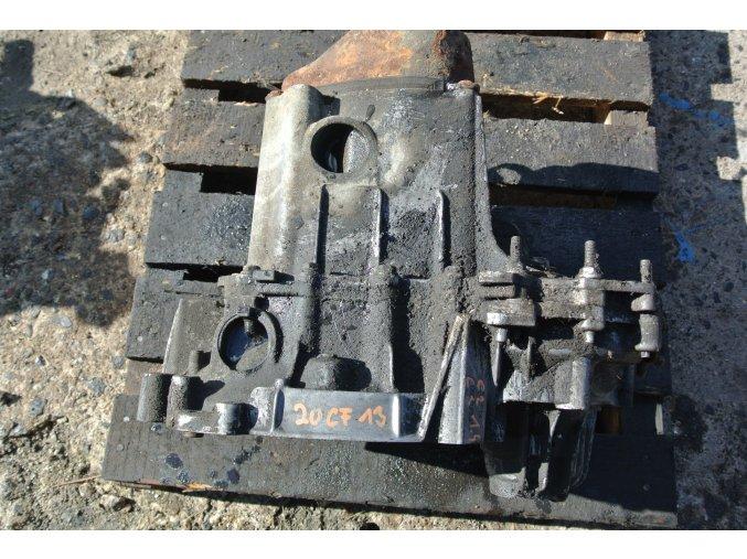 Převodovka Citroen C2,C3  1.4 8V 20 CF 13