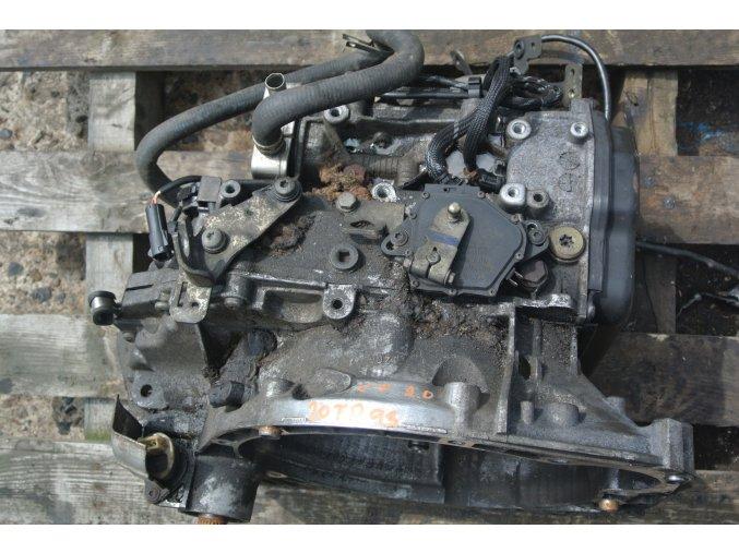 Převodovka Citroen C5 2.0 16V HPI 20 TP 93