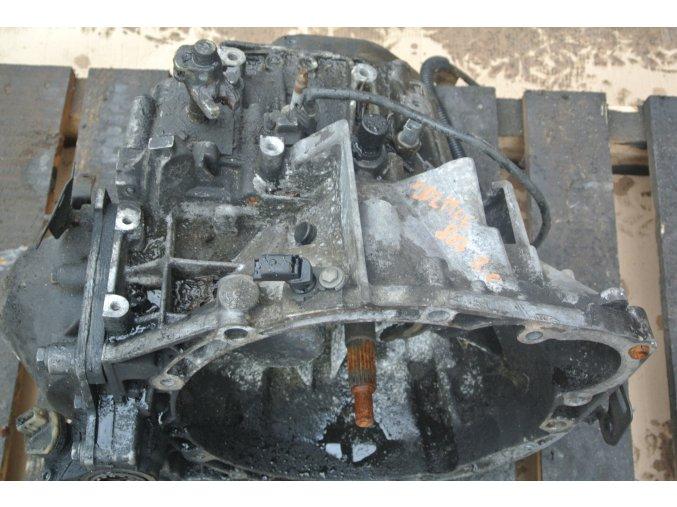 Převodovka Peugeot 807 2.0 20 LM 06
