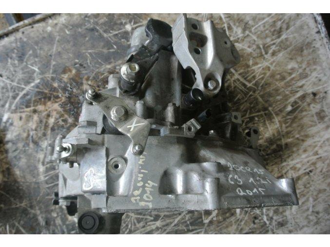 Převodovka Citroen C3 1.2  20 CR 15