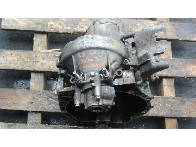 Převodovka  Citroen C5 2.0  20 DL 30