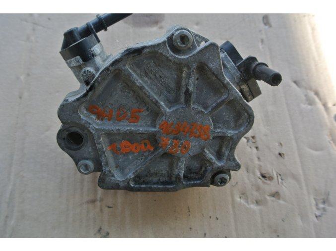 Vakuová pumpa Bosch 9684788780