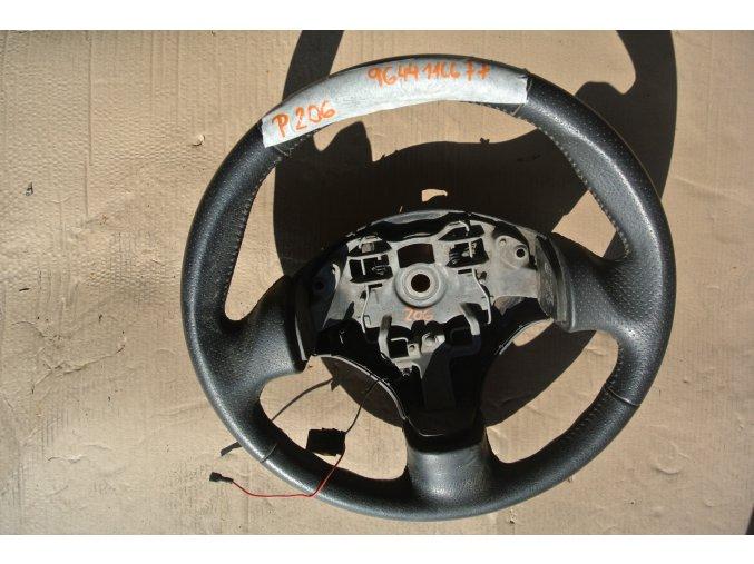 Volant Peugeot 206 9644116677