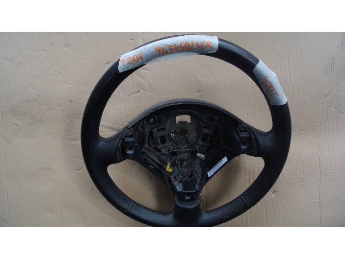 Volant Peugeot 307 96345023ZR