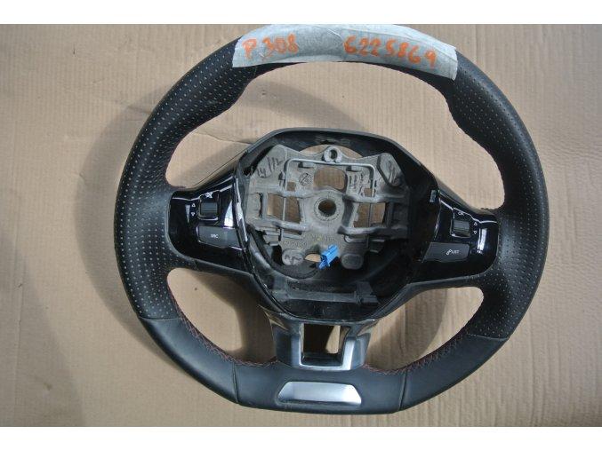 Volant Peugeot 308 6225869