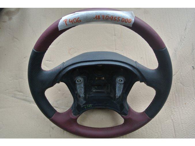 Volant Peugeot 406 1870955000