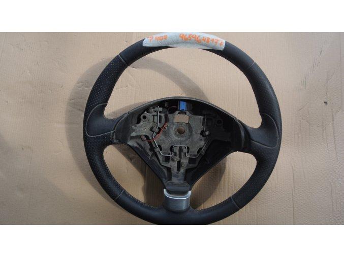 Volant Peugeot 407 9659648177