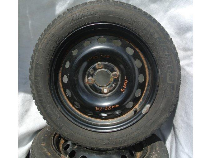 Michelin 165/65 R 15