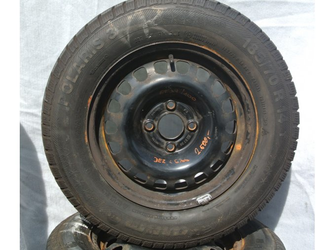 Barum Polaris 185/70 R 14 T