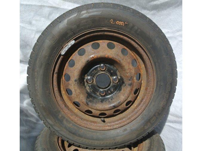 BFGoodrich 195/65 R 14