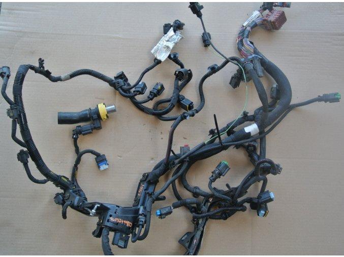 Elektroinstalace motoru 1.6 HDI 9673749980
