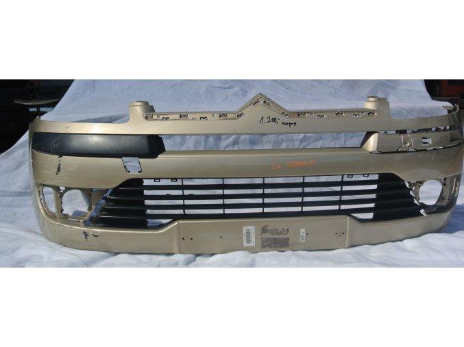 Přední nárazník Citroen C4