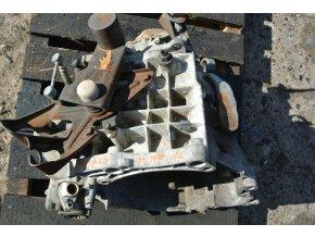 Převodovka Citroen Jumpy 1.6 20 TB 04