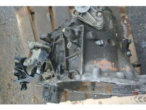 Převodovka Citroen C4 Picasso 1.8 20 DM 71