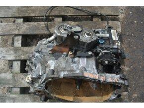 Převodovka Citroen C5 2.2 20 HZ 20