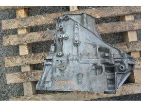 Převodovka Citroen C4  DS4 1.6 20 DS 89