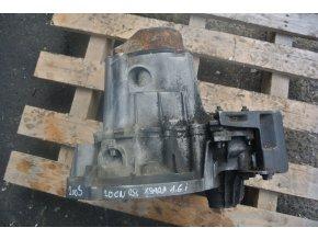 Převodovka Citroen Xsara 2  1.6 20 CN 28