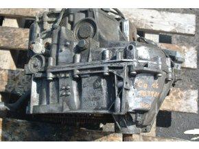 Převodovka Citroen C4 1.6 20 TP 88